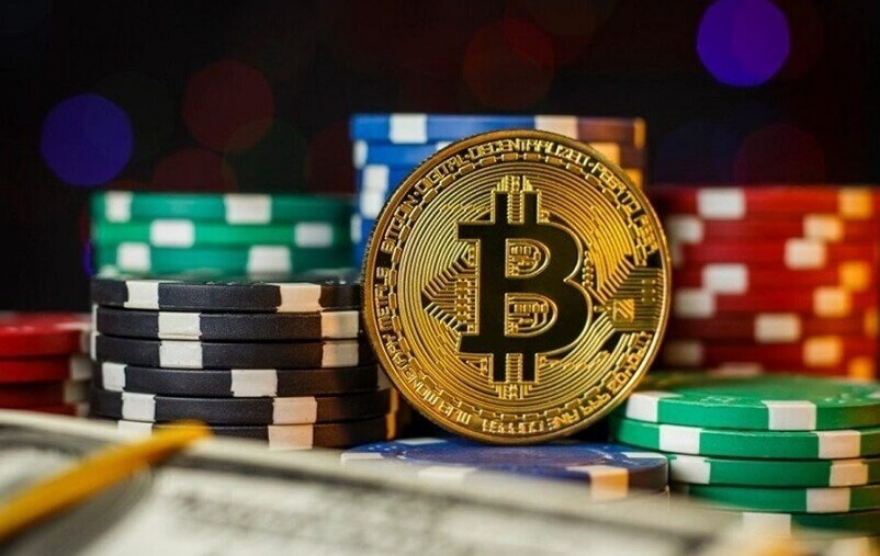 Casinos based on Cryptocurrencies