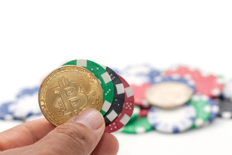 Cryptocurrency Payment in Casinos